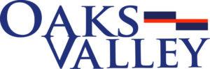 OAKS VALLEY