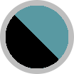Noir-Corail